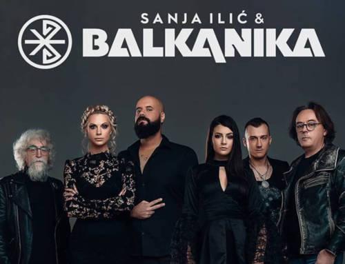 Evrovizijske karaoke sa Sanjom Ilićem i Balkanikom u BIG FASHION centru