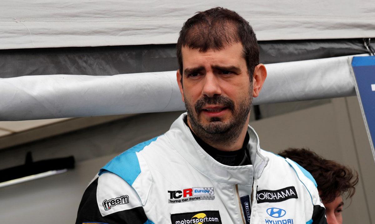Dušan Borković napustio TCR Evropa šampionat nezadovoljan statusom u ovom takmičenju i brojnim štetnim odlukama po njegov tim