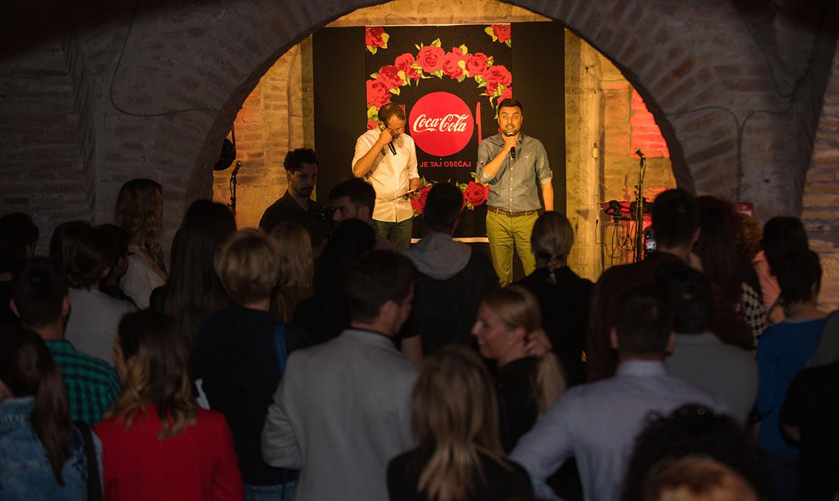 Coca-Cola Srbija predstavila nezaboravne ukuse Srbije-zaboravljena jela iz bogate domaće tradicije