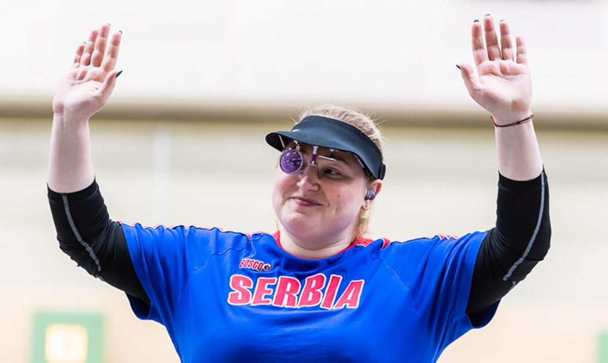 Arunović osvojila srebro na finalnom turniru Svetskog kupa