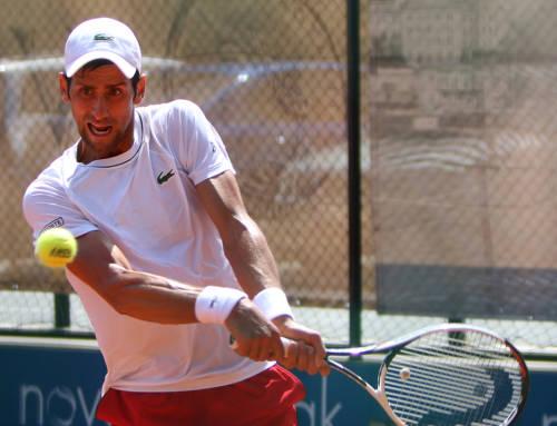 ATP: Ðoković i dalje ubedljiv, Federer se približio Nadalu