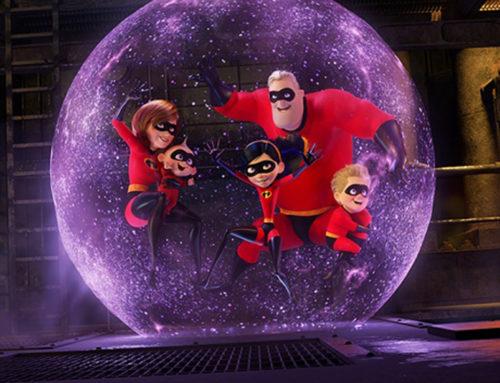 Film Neviđeni dva potukao rekord zarade za animirani film sa 180 miliona dolara