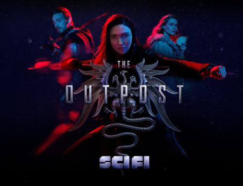 Prvi inserti iz najnovije avaturističke fantazije The Outpost – od 9. septembra na kanalu SCI FI
