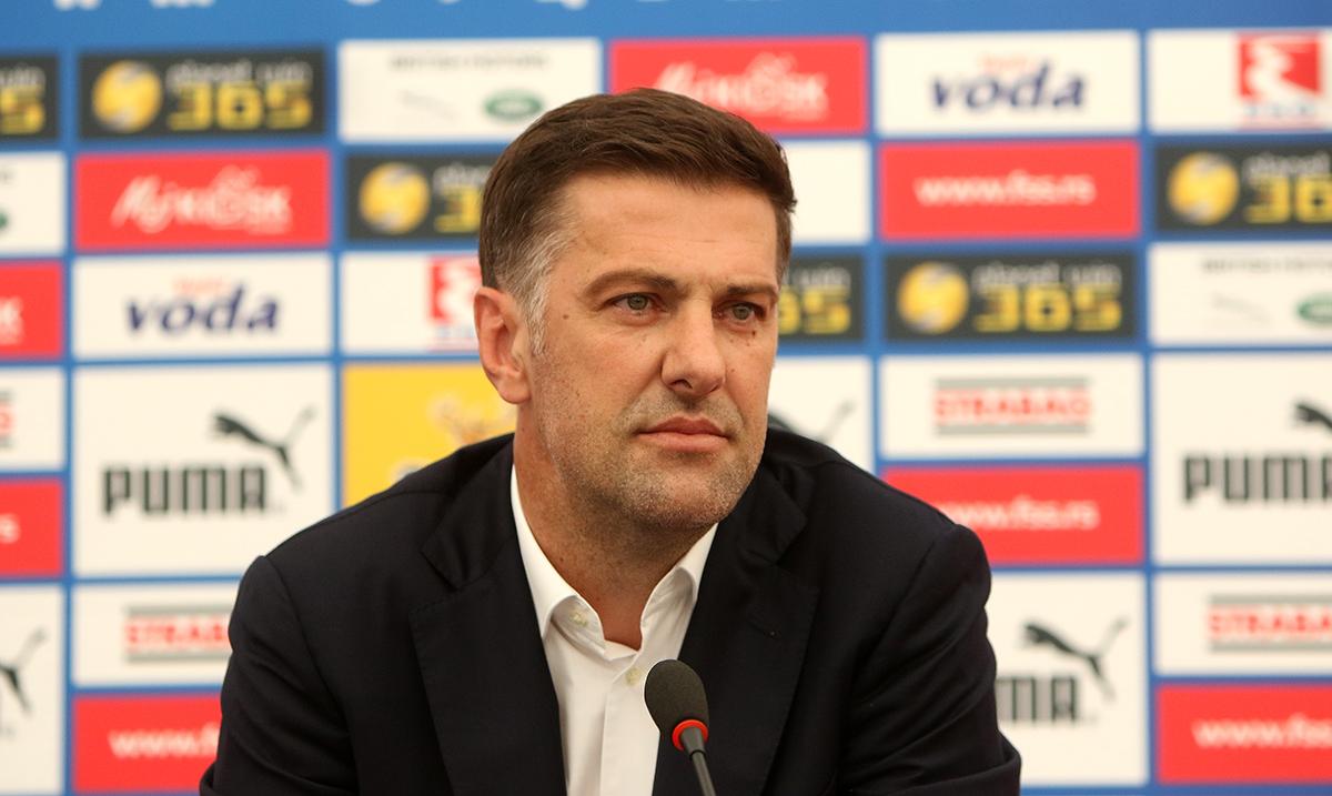 Krstajić vratio Kataija, bez povređenog Matića
