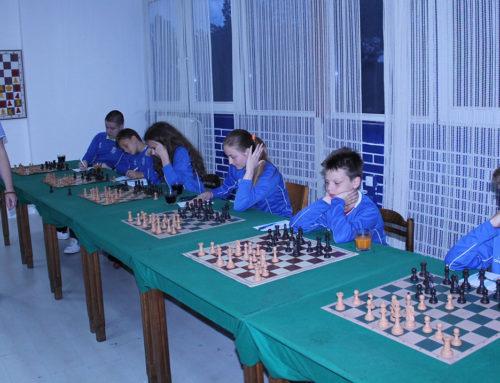Šah klub Beograd obeležio šest godina Šahovske akademije, pet godina škole problemskog šaha i proslavio osvajanje Kupa Beograda