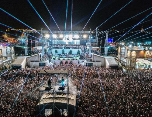Belgrade Beer Fest postavlja rekord – za pet dana  62 besplatna koncerta na tri bine