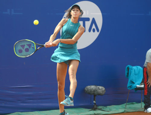 Krunićeva i Danilovićeva zadržale pozicije na WTA listi