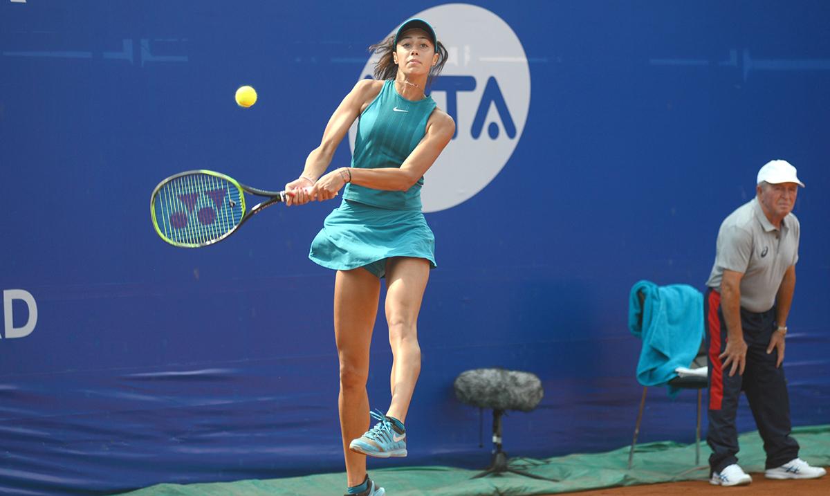 Bez promena na WTA listi, srpske teniserke zadržale pozicije