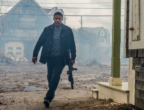 Pravednik 2: Denzel Vašington se vraća u akciju!