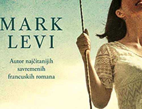 """Ljubavni roman Marka Levija """"A ako je to ipak istina"""" u prodaji od subote"""
