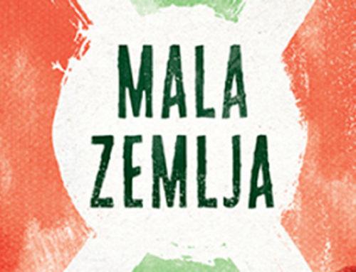 """Roman """"Mala zemlja"""" Gaela Faja u prodaji od 17. jula"""