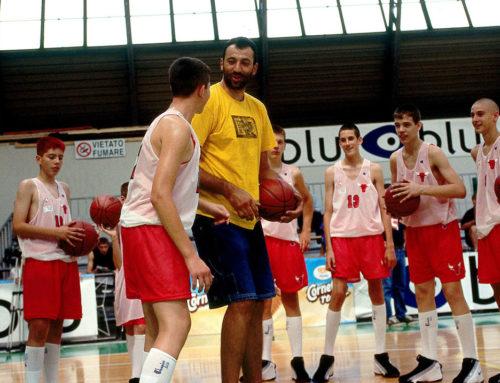 """Marjanović i Vučević pridružuju se velikom broju NBA zvezda na kampu """"Košarka bez granica"""""""