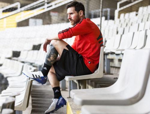 Ter Štegen: Barselona je mnogo više od samog Lionela Mesija