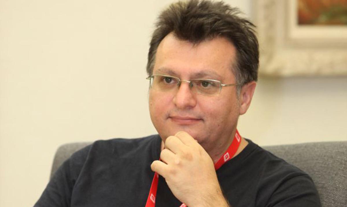 """Novi roman Zorana Penevskog – """"Sara i januar za dve devojčice"""""""