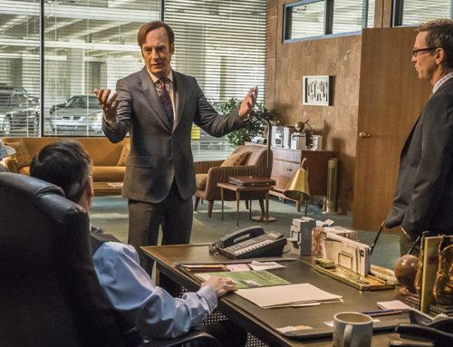 """Četvrta sezona serije """"Better Call Saul"""" premijerno 27. septembra na AMC kanalu"""