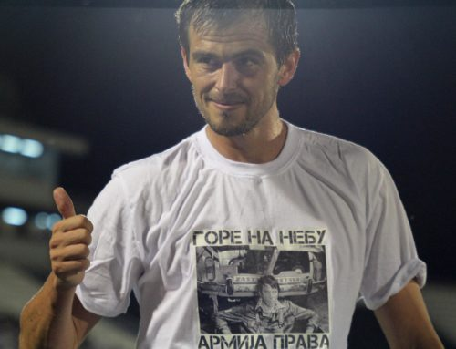 Danko Lazović završio karijeru