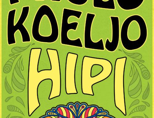 """Putovanje koje menja život! Novi roman Paula Koelja """"Hipi"""" u prodaji od 17. septembra"""