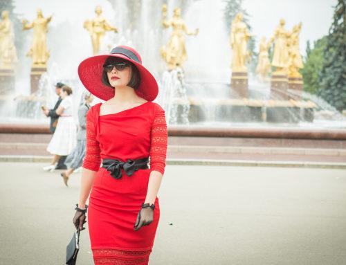 Istinita priča o najpoznatijoj i najtajanstvenijoj ruskoj manekenki