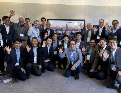 Samsung otvorio novi centar za veštačku inteligenciju u Njujorku