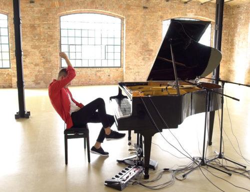 """PETER BENCE IMA NOVI VIDEO – """"Beat It"""" Majkla Džeksona"""