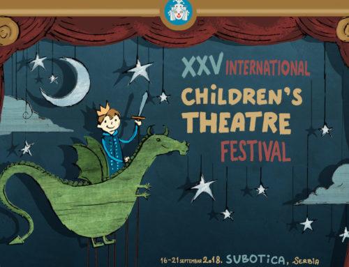 U nedelju počinje 25. Međunarodni festival pozorišta za decu u Subotici
