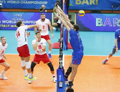 Odbojkaši Srbije pobedili Rusiju posle pet setova na SP