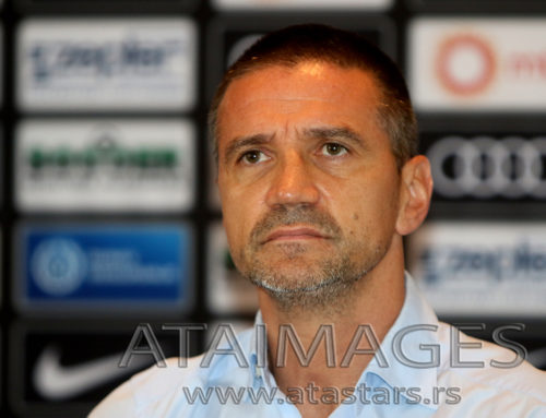 Zoran Mirković: Bilo je dosta dobro