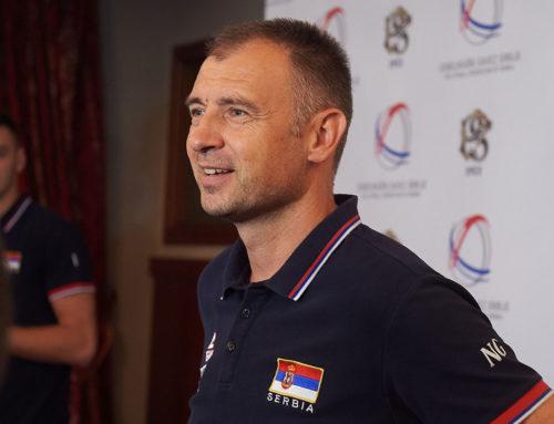 Senori Srbije u utorak počinju pripreme za Ligu nacija