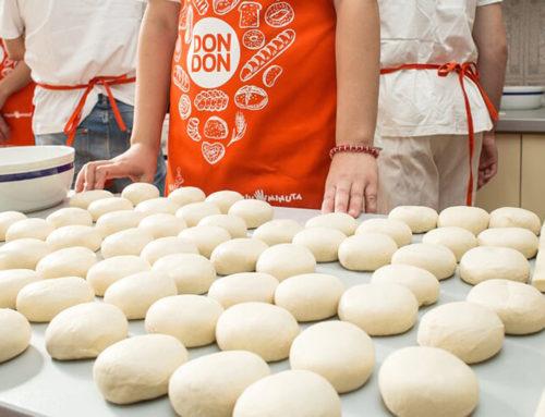 Edukativna radionica za buduće pekare