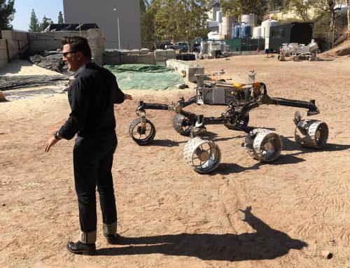 """Dokumentarac """"NASA: Putovanje u svet budućnosti"""" na Discovery kanalu"""