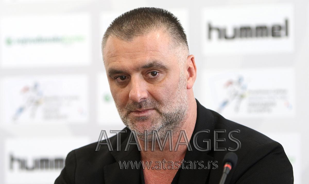 Peruničić skratio spisak igrača za Hrvatsku