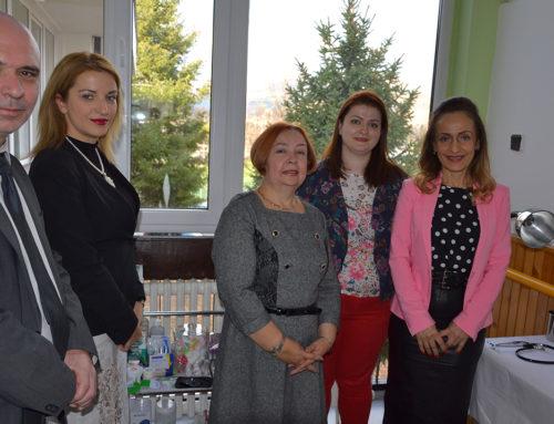 U Pirotu otvorena medicinska soba za osobe sa autizmom