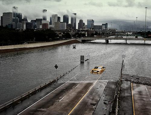 """Na Discovery kanal stiže serija """"Gradovi koji tonu"""""""