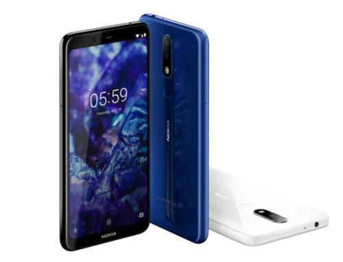 Nokia 5.1 Plus pametni telefon dostupan fanovima u Srbiji