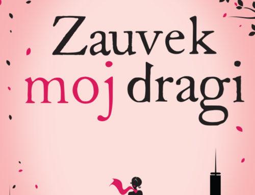 Završnica očaravajuće ljubavne trilogije – novi roman Džodžo Mojes: Zauvek moj dragi