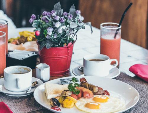 10 grešaka kod doručka koje vam remete ceo dan