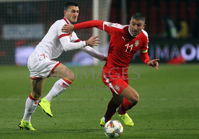 Švedska na Evropskom prvenstvu, Norveška čeka Srbiju u baražu