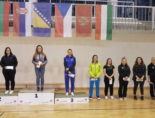 Damir Mikec i Andrea Arsović osvojili Otvoreno prvenstvo Solina