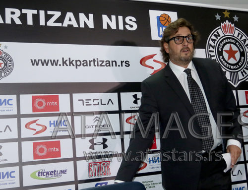 Trinkijeri: Moramo biti jednako motivisani kao i Zadar