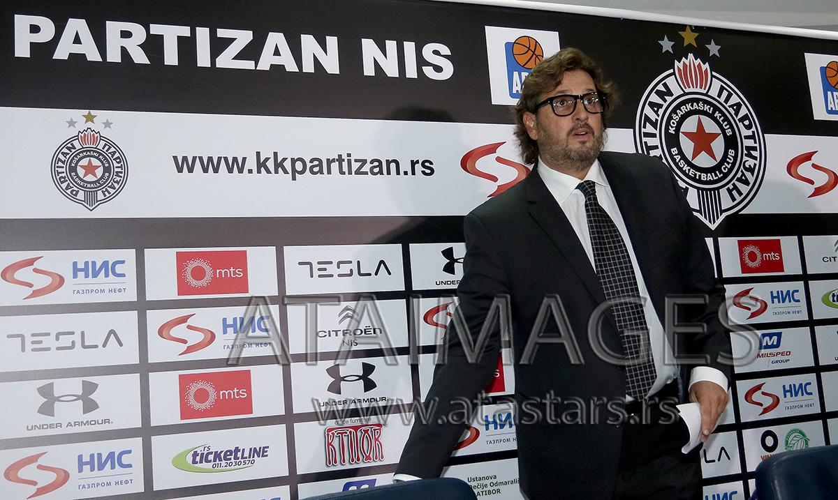 Trinkijeri pred Zadar: Sada svaka utakmica vredi duplo