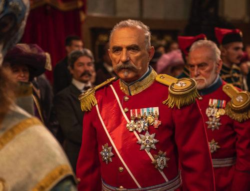Film Kralj Petar Prvi za četiri dana pogledalo 50.000 gledalaca