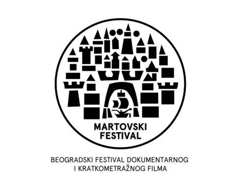 KONKURS ZA PRIJAVE FILMOVA NA 66. MARTOVSKI FESTIVAL