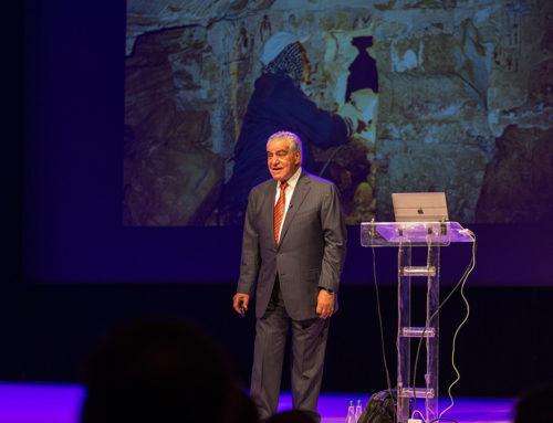 Kralj piramida dr Zahi Havas prvi put pred beogradskom publikom