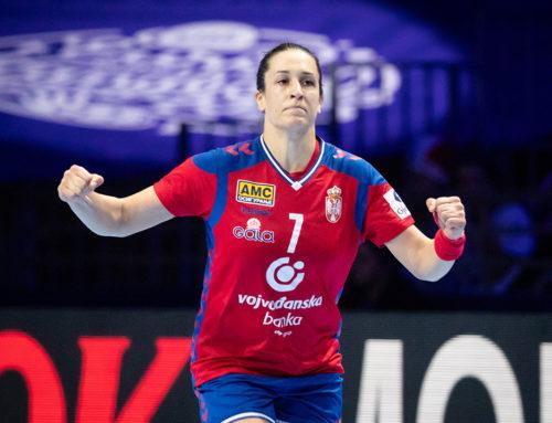 Andrea Lekić: Ruskinje su prvi favorit za zlato, ali imamo šansu