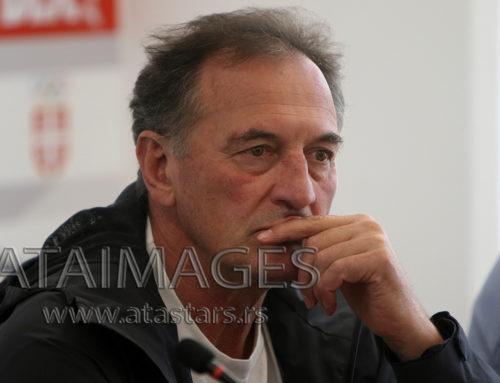 Obradović objavio spisak ženske rukometne reprezentacije Srbije