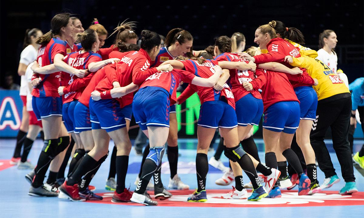 Srpske rukometašice: Spremne smo za Svetsko prvenstvo