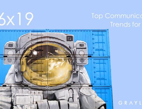 Šta svaki profesionalni komunikator treba da zna u 2019. godini