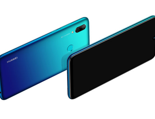 Pametni telefon inspirisan Generacijom Z – Huawei P smart 2019