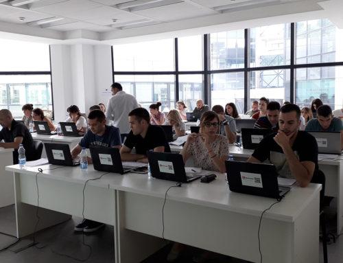 Postani deo treće generacije polaznika neprofitne IT škole – IT Bootcamp