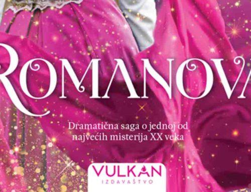 Intrigantna priča o sudbini poslednje ruske princeze: Romanova